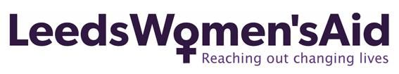 Leeds Women's Aid logo
