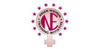 Nari Ekta - Asian Women Training Initiative logo