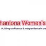 Shantona Women's Centre logo