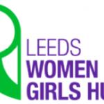 Leeds Women & Girls' Hub Logo