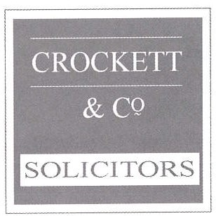 Crocket & Co Solicitors logo