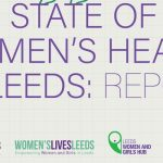 State of Women's Health Report cover image