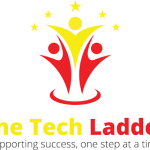 The Tech Ladder logo