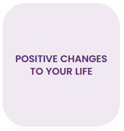 Positive Changes to Your Life